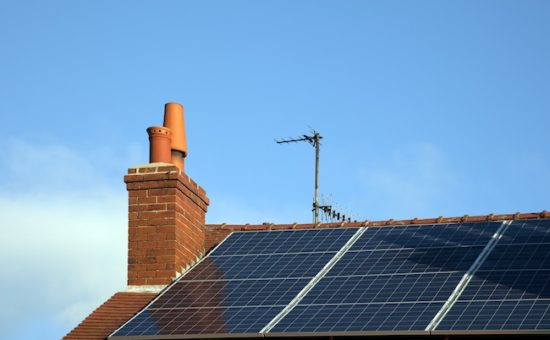Taking on the UK Government on behalf of the Solar Industry
