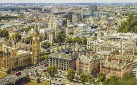 Planning Appeal in Westminster